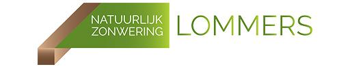 Logo natuurlijk zonwering lommers 512x98