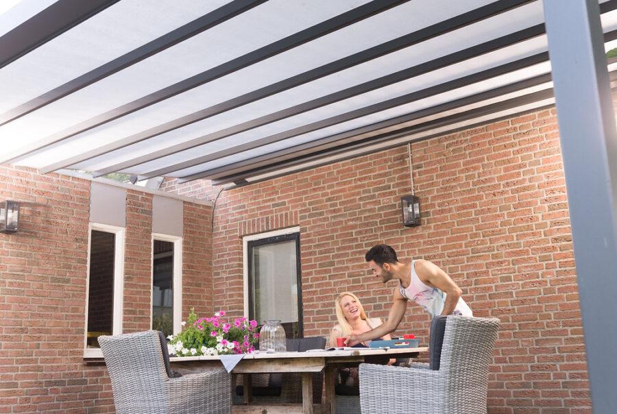 Wat kost een aluminium terrasoverkapping 84