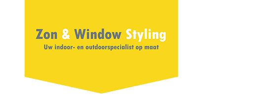 Logo zon en windowstyling 2020 1