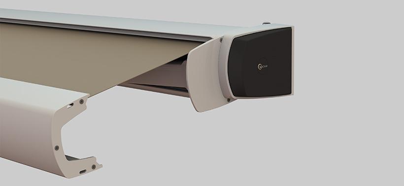 Terrasscherm hz v2600 4