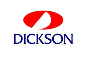 Dickson zonwering logo