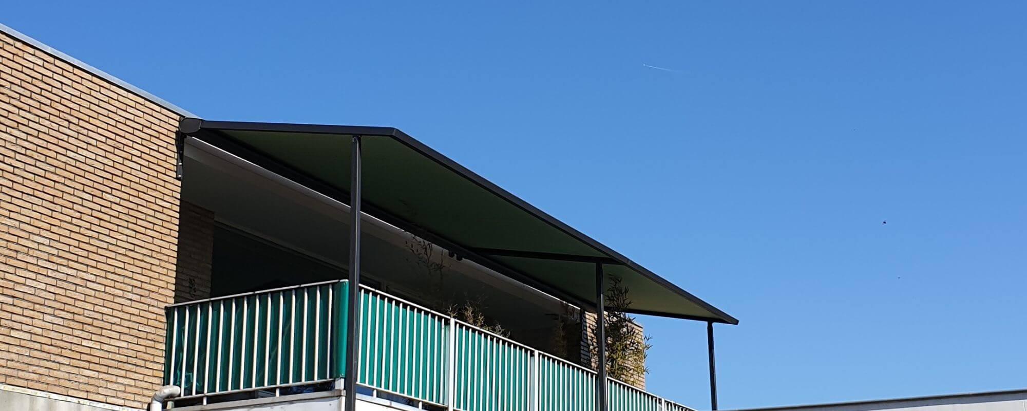 Zonwering voor ieder balkon: alle mogelijkheden op een rij
