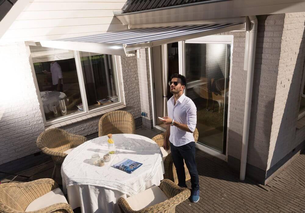 Tips voor zonwering schoonmaken