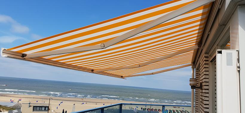 Zonwering voor balkon suncircle 3