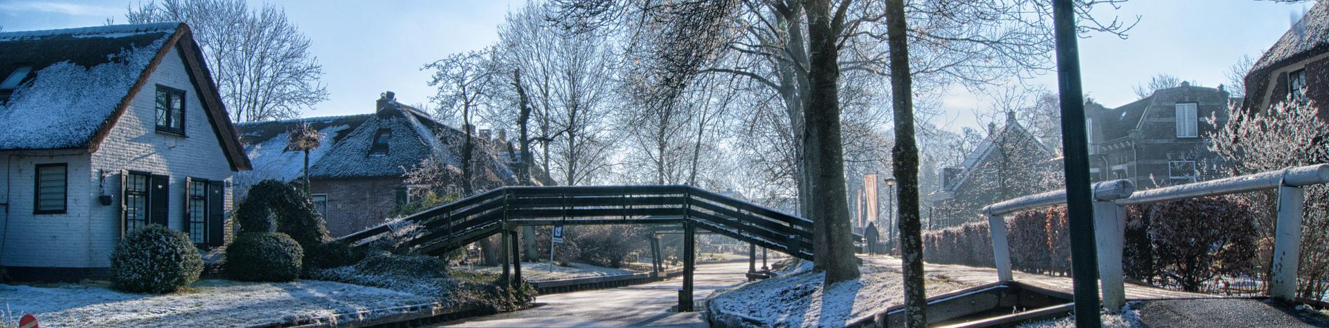 Rolluiken en screens in de winter: meer woonplezier en lagere energiekosten!