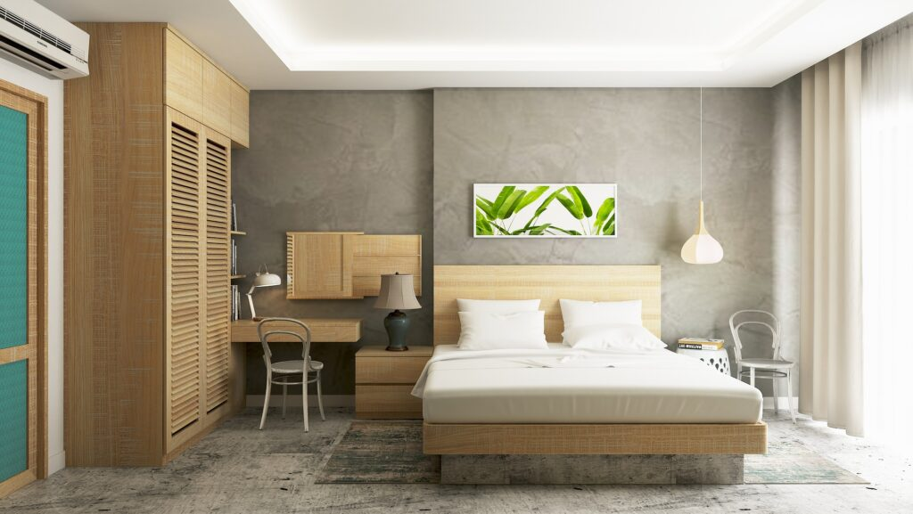 suncircle_slaapkamer_zon